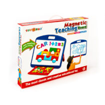 Tabla magnetica educativa ToysBro