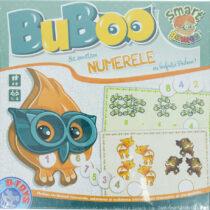 Joc educativ BuBoo – NUMERELE