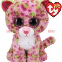 TY36312-Jucarie-plus-15-cm-Beanie-Boos-Lainey-pink-leopard-TY_174943
