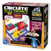 Joc stiintific Circuite Electronice Radio FM