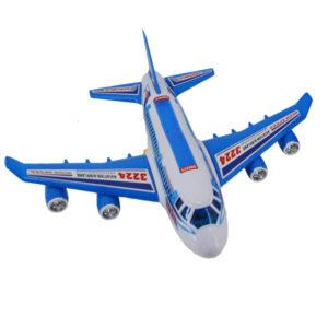 Avion cu baterie mediu