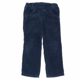 Pantaloni de catifea