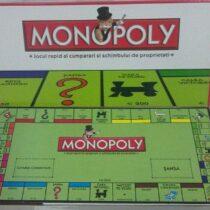 Joc Monopoly clasic