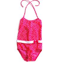Costum de baie pentru fetite Jolidon C313SI