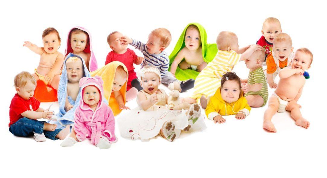 Multi bebelusi
