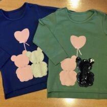 bluze fetite aipi seria veche numere mici