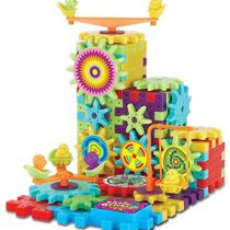 Blocks Building toys 81 pcs