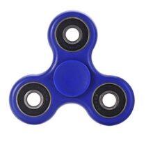 Finger spinner albastru