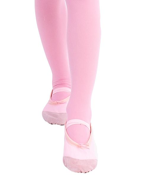Flexibili roz pentru dans