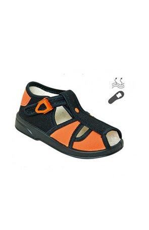 Sandalute de panza