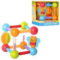 Mini cub de activitati pentru bebe