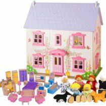 Pink Dream Doll