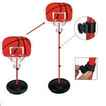 Set de basket pentru copii 150 cm