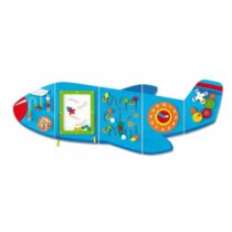 Jucarie de perete -Avion