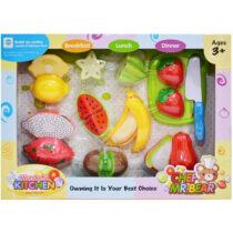 Set Fructe cu scai  10 piese
