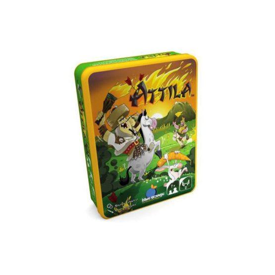 Joc de strategie Attila