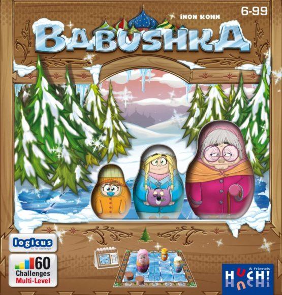 Jocul Babushka