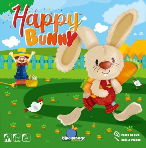 Joc Happy Bunny