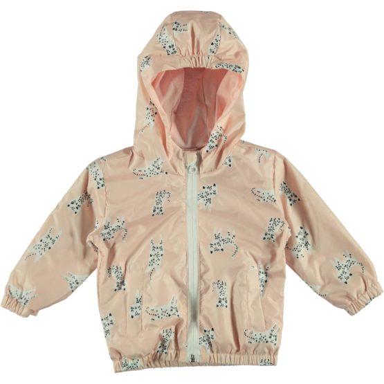 Jacheta pentru fetite