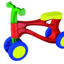 Motoreta Lena, fara pedali pentru copii