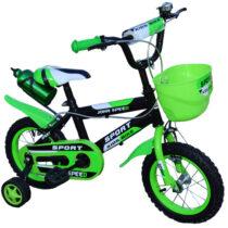 Bicicleta John Speed pentru baieti