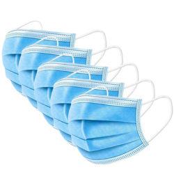 Masca de protectie impotriva virusului