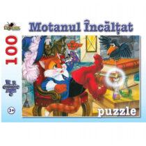 puzzle_100pcs_motanul_incaltat_nor4629