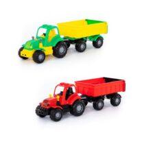 tractor-cu-remorca-hardy-44x13x14-cm-polesie