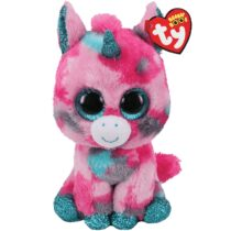 TY36466-Jucarie-plus-24-cm-Beanie-Boos-Gumball-pink-aqua-unicorn-TY_174952