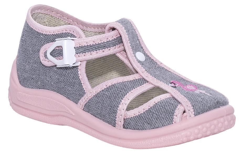 Sandale de panza pentru fetite Roxi